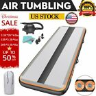Everfit 13/16FT Air Track Inflatable Gymnastics Tumbling Mat Airtrack w/ Pump image