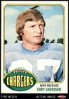 1976 Topps #95 Gary Garrison Chargers San Diego St 7 - NM $3.0 USD on eBay
