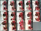 Premier League Shoot Out Trading Cards 2005/2006 Arsenal Team Assortment
