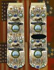 H.L. Hunley American Civil War/War Between the States crew socks