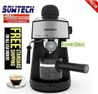 GEVI GECME403-U Drip Grinding Brewing Machine OR Espresso Drip coffee maker