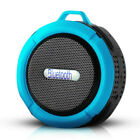 Portable Wireless BLUETOOTH Shower SPEAKER Waterproof Stereo Sound For iPHONE