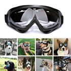 Pet Dog Sunglasses Toys Eye Wear Goggle Sun Protection Glasses Adjustable