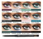 AVON TRUE COLOUR GLIMMERSTICK DIAMONDS EYELINER shimmering twist eye liner