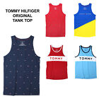 NEW Tommy Hilfiger Tank Top Graphic Sleeveless T Shirt NEW