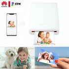 HUAWEI CV80 Photo Printer Bluetooth ZINK Inkless AR Video Printing Editing H3H5