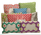 MIXED Polka Dot & Daisy Floral Mailing Bags Mixture of  2 Designs