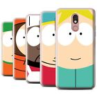 eSwish Gel/TPU Phone Case for LG Stylo 5 /Funny South Park Inspired