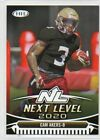 2020 Sage HIT High Series Base Rookie Pick Your Card Free Shipping RCFootball Cards - 215