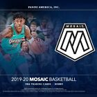 2019-20 Panini Mosaic Basketball - PICK YOUR CARD - COMPLETE YOUR SET - on eBay