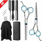 Kyпить Professional Hair Cutting Thinning Scissors Barber Shears Hairdressing Set Tools на еВаy.соm