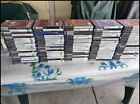 Ps2 Sony Play Station 2 Video Games *free Postage*
