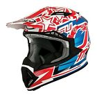 Suomy 2019 Rumble Freedom Offroad Helmet - Red/Blue