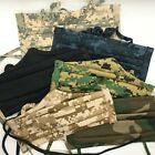 Military Face Mask Cloth Cover Marines Navy Army Digital Camo Washable Reusable