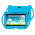 """Kids 7"""" Tablet PC 16GB Android Wifi Quad Core Educational Apps Best Gift"""