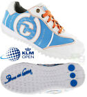 Duca Del Cosma LTD EDITION KLM Open Spikeless Golf Shoes - RRP£130 - ALL SIZES