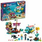Lego Friends Dolphins Rescue Mission Set 41378 submarine sea age 6+