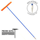 🔥Probe King™ Ground Penetrating Dirt Soil Probe for Pipes Treasure Hunt Bottles