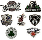 Official NBA Basketball Collectors Metal Pin Badges - Merchandise Souvenir Gift on eBay