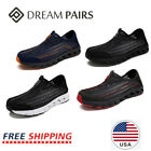 DREAM PAIRS Mens Water Shoes Beach Walking Shoes Slip On Outdoor Sports Shoes