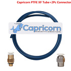 Capricorn Bowden PTFE Tubing XS Series Quick Fitting Straight Pneumatic Connect