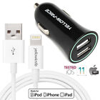10Ft /3M Lightning Charger Cable For Apple iPad Pro,Air 2,Mini 5 Charging Cord