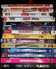 """DVD""""s ONLY $1.00 each! U Pick Many Choices Must Purchase a Minimum of 3"""