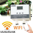 Plastic Smart Water Timer Garden Watering Irrigation System Controller Tools Set