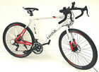 Road racing bike bicycle 56cm frame 700c wheels 21 shimano gears PICK UP ONLY