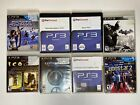 PS3 Games *8 AVALIBLE* Good Condition