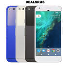 "Google Pixel 32gb Gsm ""factory Unlocked"" 4g Lte Android Wifi Smartphone Used"