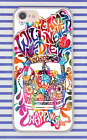 Hippie Psychedelic Peace Art Car Rainbow Hard Cover Case For iPhone Huawei New