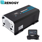 Renogy 2000W/3000W Pure Sine Wave Solar Inverter Charger 12V w/ LCD Display