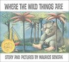 Where the Wild Things Are Maurice Sendak Hardcover Used - Very Good