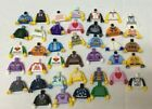 New Lego Minifigure Torso Parts You Choose .99 cents  No Extra Shipping on 2