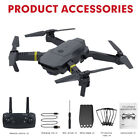 Drone X Pro WIFI FPV 4K HD Camera 3Batteries Foldable Selfie RC Quadcopter