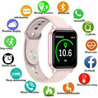 Touch Smart Watch Women Men Bracelet For iPhone Android Sumsang IOS Waterproof android bracelet Featured for iphone men smart sumsang touch watch women