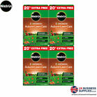 Miracle Gro Evergreen Autumn Garden Lawn Food Care & Moss Control 120m2