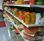 Kyпить New! Fiesta Dinner Plate 10.5  Retired Color Mix and Match Fiestaware Imperfect на еВаy.соm