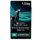 Purina Pro Plan Veterinary Diets Dog EN (Gastrointestinal) Dry Food 1.5kg 5kg -A