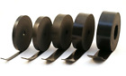 Airtech-UK Solid Neoprene Rubber Strip Various Widths Thickness and Lengths (MT)