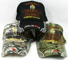 Onward Christian Soldier Cap Hat Christian Jesus God Religious Lord Timothy II