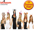 AC1168 Character Selfie Animal Photo Booth Props Fun Party Costume Accessory Kit