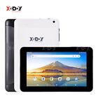 """XGODY 16GB Android 9.0 9"""" inch Tablet PC Quad Core WIFI Dual Camera Bundle Case"""