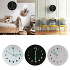 Modern 10 Inch Battery Operated Silent Non-ticking Wall Clock, Quality Quartz
