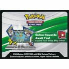 Pokemon TCG Online Card Codes: Special Collections, Tins, Boxes, Promos