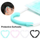 Silicone Protection Pad Ear Hook Holder Eyeglass Grip Mask Accessories
