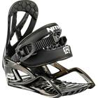 2019 Nitro Youth Bindings - Charger Micro - Black