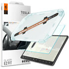 Tesla Model 3 / Model Y | Spigen®[GLAS.tR EZ FIT] Glass Screen Protector