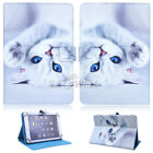 US For Vankyo MatrixPad S10 S20 S30 Z4 Z1 S7 Tablet Universal Leather Case Cover